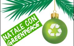 Il decalogo di Greenpeace per il Natale