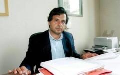 Il giudice Sebastiano Puliga