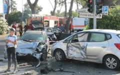 Livorno, ferita in un incidente muore dopo 5 mesi di agonia