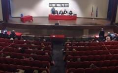 La Corte di Grosseto per il processo sul disastro della Concordia