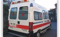 La bimba è stata trasferita in gravi condizioni all'ospedale pediatrico Meyer di Firenze