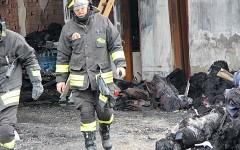 La strage di Prato l'allarme era stato lanciato nel 2011