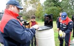 Le ricerche condotte dai carabinieri nei mesi scorsi