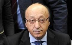 Luciano Moggi, pena ridotta in appello