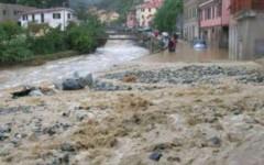 Maltempo e alluvioni Toscana sempre a rischio