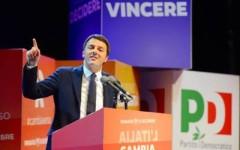Matteo Renzi, il sindaco-segretario del Pd