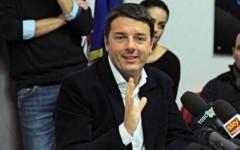 Matteo Renzi si ricandida a sindaco