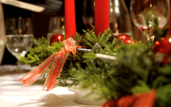 Natale, sulle tavole delle feste trionfa la tradizione