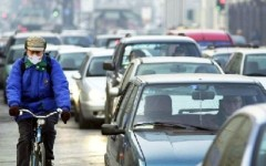 Smog: nessun blocco del traffico a Firenze. Previsioni buone. Ridotte le polveri sottili pm 10