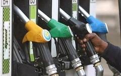 Prezzi dei caraburanti in rialzo durante le feste