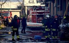 Primi provvedimenti della Procura per la strage di Prato
