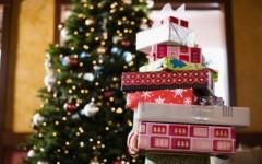 Rispetto al 2012 il valore dei regali offerti è sceso di 205 milioni di euro