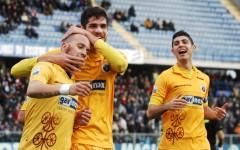 Serie B, Empoli perde con il Cittadella (0-1) e il primato