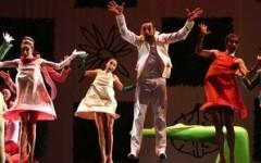 Teatro Comunale, da oggi «Lo schiaccianoci»