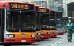 Sciopero dei trasporti martedì 20 maggio