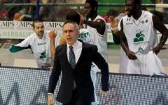 Siena sconfigge Roma