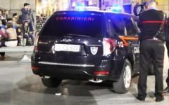 Sono stati i carabinieri della stazione degli Uffizi ad arrestare il violentatore
