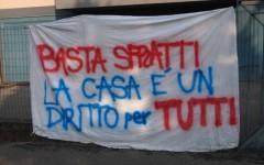 Stop agli sfratti senza colpe a Pisa