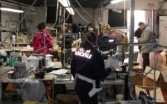 Incendio nella fabbrica a Prato, vivere e morire nei capannoni cinesi