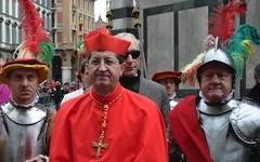 Firenze, l'aggressore del vescovo Betori (condannato a 12 anni) «non aveva movente»