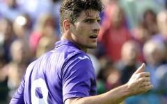 Dopo il gol di Torino a Mario Gomez è tornato il sorriso
