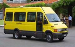 Montecatini, autista scuolabus positivo all'etilometro