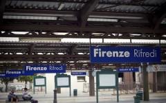 Muore a Firenze Rifredi investito dal treno Italo