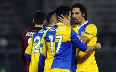 Livorno, pesante sconfitta (0-3) con il Parma