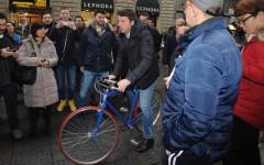 Renzi riunisce a Firenze la segreteria Pd