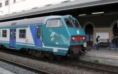 Firenze-Arezzo, treni rallentati per furto di rame