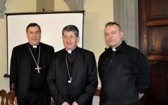 Il fiorentino Manetti nuovo vescovo di Montepulciano