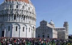 A Pisa nasce la task force per salvare i monumenti