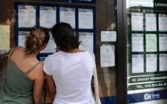 Lavoro: dal 2007 è calato del 5% il numero degli occupati. In Europa siamo fra gli ultimi