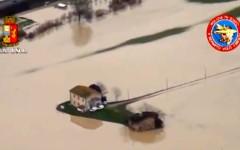 Maltempo, stato di emergenza in Toscana. La situazione nelle province