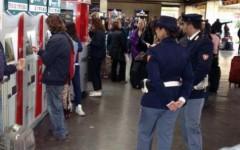Firenze, clonava bancomat filmando i titolari delle carte