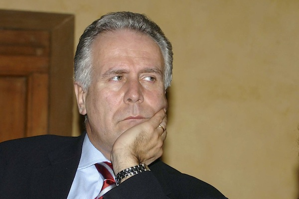 Eugenio Giani
