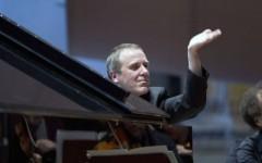 Firenze, il pianoforte di Lonquich per Schubert