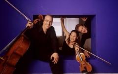 Trio Kungsbacka, a Firenze il debutto italiano