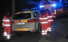 Firenze: ragazza cade dal Piazzale Michelangelo. Volo di 5 metri. Salvata dai vigili del fuoco