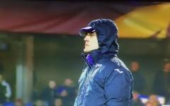 Fiorentina, Montella frena: «Non penso alla Juve»