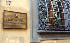Corte dei Conti: bilanci dei comuni toscani nel mirino dei giudici contabili