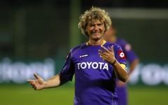Antognoni e Spalletti in coro: «Napoli-Fiorentina la vera supersfida. E Sousa è bravissimo»
