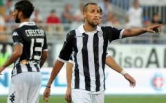 Il Siena finisce ko sul campo del Pescara