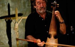 Firenze: al Teatro Niccolini suonano Jordi Savall e Xavier Diaz-La Torre