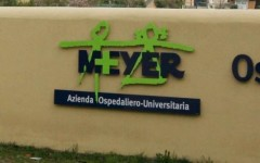 Firenze, ospedale Meyer: bimbo di un anno ricoverato per denutrizione