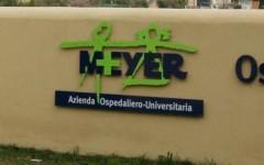 Pelago (Fi): incidente stradale, bimba di due mesi in prognosi riservata al Meyer