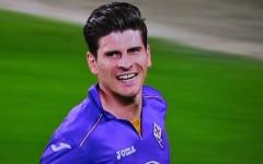 Fiorentina, gran gol di Gomez, la Juve trema: 1-1. Pagelle