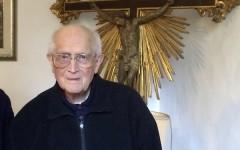 Monsignr Angiolo Livi