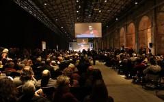 Firenze, Leopolda 5: dal 24 al 26 ottobre. La festa renziana costerà 300 mila euro. Centinaia le iscrizioni