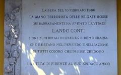 Lando Conti: Firenze ricorda il suo sindaco a 30 anni dalla morte per mano brigatista